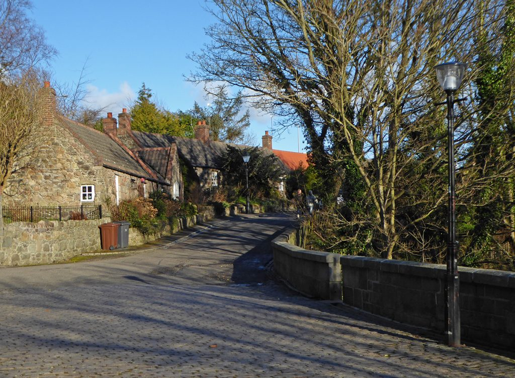 Cottown of Balgownie