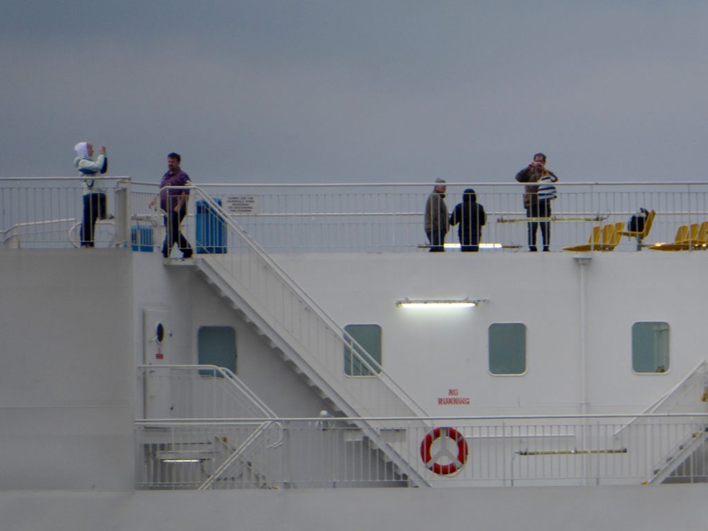 Ferry watch 1