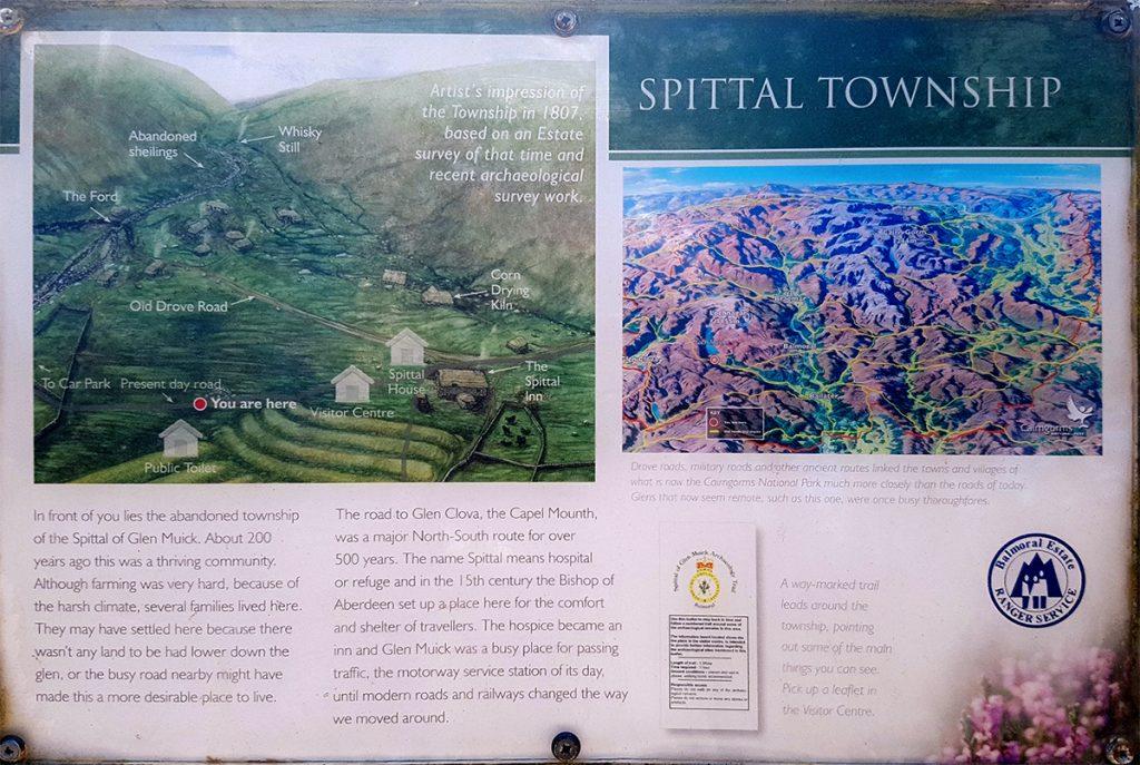 Spittal township board