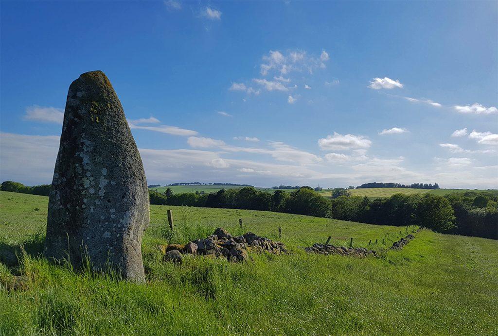 Gowk Stone 2