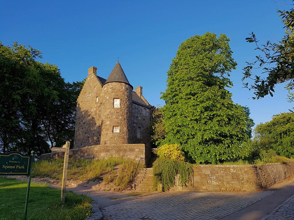 Benholm's Lodge