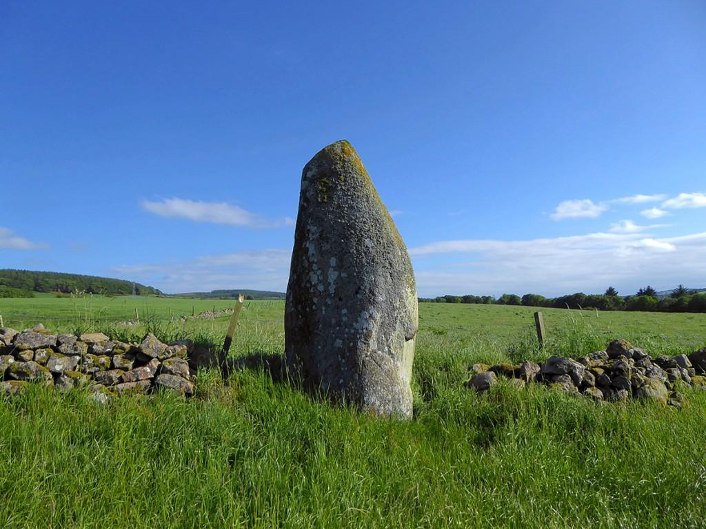 Gowk Stone 1