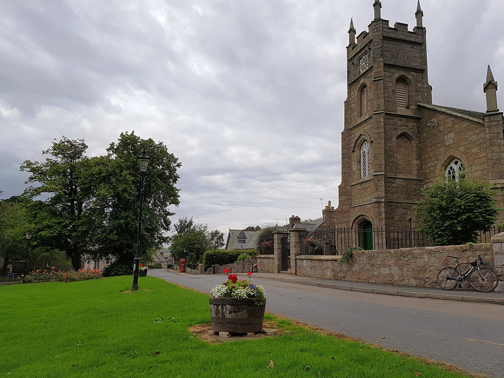 Udny Green Church